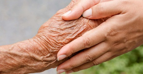 Friendship with Aging - Sacred Journeys Spiritual Community