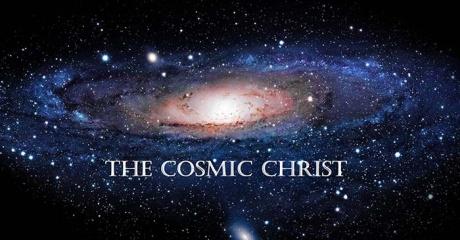 The Cosmic Christ - Sacred Journeys Spiritual Community